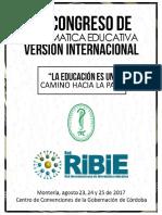 2017 09 15 Memorias XIII Congreso Ribie - Unicordoba 2017 - Jucagi 2.pdf