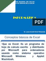 1 Excel BásicoTeoría