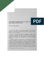Linguagem e Metalinguagem Na Poesia de João Carbal de Melo Neto - João Alexandre Barbosa
