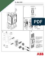 Installation procedure T5Max