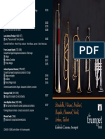 The Trumpet Book CD Cover