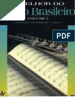 O Melhor do Choro Brasileiro Vol 1_[Songbook] comentários.pdf
