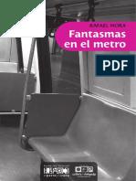 Fantasmas en El Metro