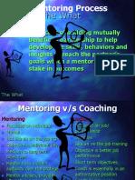 Mentoring General 1