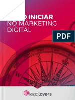 como iniciar no marketing digital