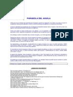 Parabola Del Aguila