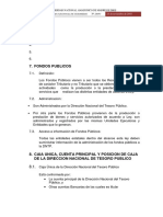 FONDOS PUBLICOS  2