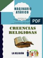 IMAGINARIO ATÁVICO 1