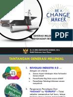 Paparan Wagub Jatim-kemendikbud 30 April 2019