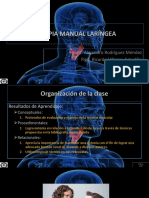 Eufonía terapia manual