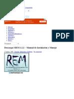 Descargar REM 1.2