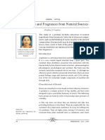 Essential oils and fragrances from natural sources by Padma Vankar.pdf