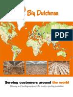 Egg Production Poultry Growing Image Big Dutchman En