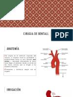 cirugia de bentall