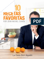Recetas 100 Bon Appetit