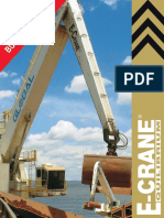 E Crane Series Bulk Brochure