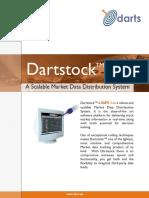 Dartstock