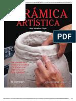 Arts & Crafts - Artistic Pottery