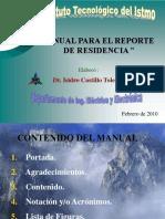 Como Estructurar Tu Informe Final de Residencias Profesionales