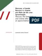 Edital Regular de Seleção Mestrado e Doutorado 2019 Anexo III