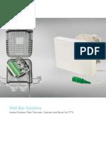 Indoor Outdoor Wall Box Solutions CA-110906-En