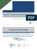 exercicios extras cisalhamento.pdf