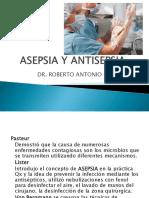 Asepsia y Antisepsia2