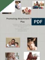 FilpHanke Promoting Attachment Through Play