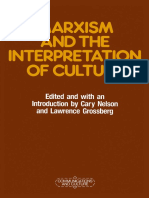[Communications and culture] Cary Nelson and Lawrence Grossberg (eds.) - Marxism and the Interpretation of Culture (1988, Macmillan Education).pdf