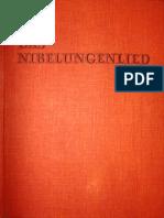 Michael S. Batts (Hg.) - Das Nibelungenlied_ Paralleldruck der Handschriften A, B und C nebst Lesarten der übrigen Handschriften-Max Niemeyer Verlag (1971).pdf