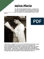 Regina Maria-referat Istorie Pt 04.05