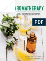DIY Aromatherapy Over 130 Affordable Essential Oils.pdf