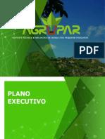 Projeto Agrupar - Plano Executivo