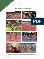 Fundamentos Tecnicos Del Atletismo