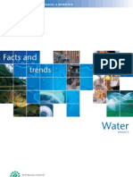 WaterFactsAndTrends Update