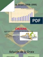 Crisis de Brasil