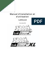 Loksound v3 Fr