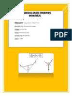 Práctica Experimental N° 03. Teorema de Lamy. Física de los Cuerpos Rígidos. Ciclo 2019 - I.docx