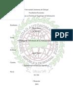 Evolución Cronologica de Los Sistemas Operativos