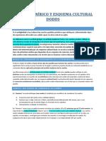 5-Esquema Onírico y Esquema Cultural (Dodds)