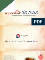 Hegidio PDF Receitas