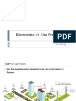 Clase 1 Introducción a La Electrónica de RF-1