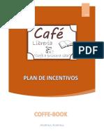Ejemplo de Plan de Incentivos