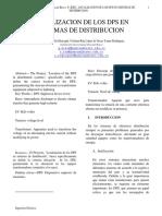 Artículo DPS