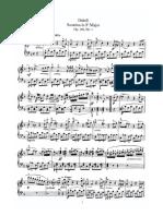 Sonatina 1 Diabelli