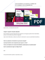 Tortura Praticada Contra Brasileiro No Exterior Análise Da Aplicação Da Lei Penal No Espaço e Da Comp (1)