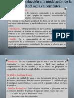 8.- Introducción a la modelación de la calidad del agua en corrientes.pptx