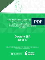 2 Guia Orientaciones Integracion Codecti Dec 584 2017