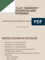 Cuantificación Del Daño Patrimonial (1)