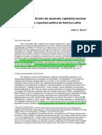 El mito del Desarrollo Capitalista.pdf